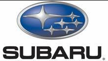 قطع غيار سوبارو ليجاسي من 2000 الى 2003