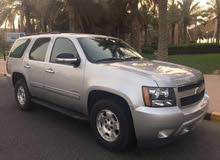 2014  Tahoe with  transmission is available for sale