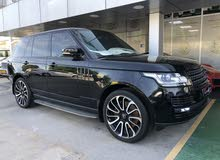 Automatic Land Rover 2013 for sale - Used - Muscat city