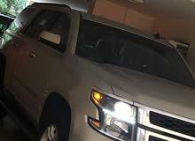 50,000 - 59,999 km Chevrolet Tahoe 2015 for sale