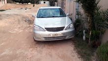 Toyota Camry 2006 For sale - Silver color