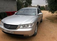 For sale Used Azera - Automatic