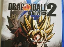 Dragonball Xenoverse 2