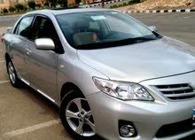 2013 Toyota Corolla for sale in Cairo