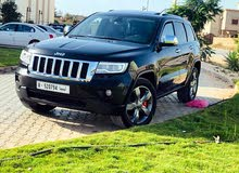 Jeep Cherokee car for sale 2014 in Benghazi city