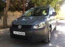 Volkswagen Caddy car is available for sale, the car is in Used condition