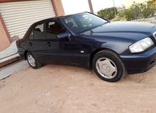 10,000 - 19,999 km mileage Mercedes Benz C 180 for sale