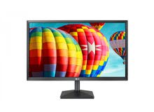 LG 22MK430H 22'' 1080P IPS Monitor 75Hz