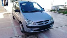 Hyundai Getz for sale in Benghazi
