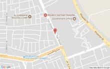 شقق للايجار مكاتب تجارية على شارع تعز