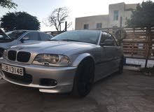 BMW 325 made in 2002 for sale