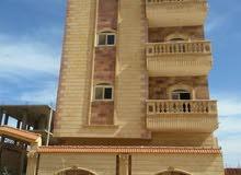 عمارة سكنية للبيع بمدينة برج العرب الجديدة