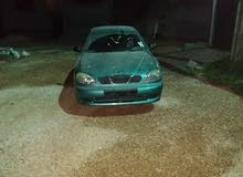 0 km mileage Daewoo Lanos 1 for sale