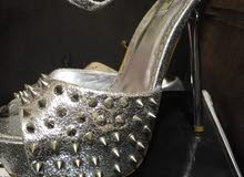 حذاء شيك سهرة للبيع