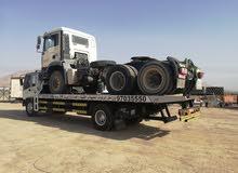 نقل سيارات شاحنات معدات