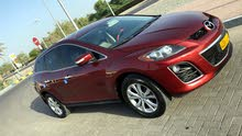 Automatic Mazda 2011 for sale - Used - Muscat city