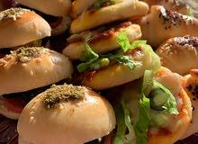 طبخات للطلب قبل بيوم