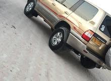 Manual Toyota 2005 for sale - Used - Salala city