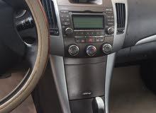 Silver Hyundai Sonata 2008 for sale