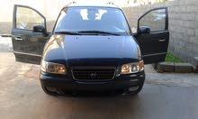 هيونداي تراجيت 2002 للبيع