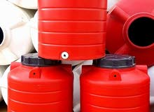 معمل الشرق لانتاج خزانات الماء البلاستيكية 2017