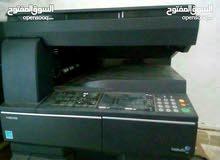 آلة تصوير مستندات كيوسيرا
