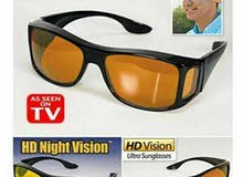 نظارة رؤية عالية الوضوح