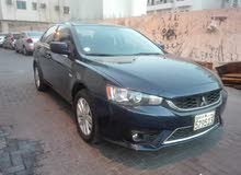 For Sale Mitsubishi Lancer Fortis model 2016