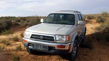 Toyota 4Runner 1999 For sale - Grey color