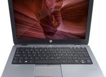 laptop-hp  --  lelitebook  840 core i5 generation 5 - screen 14-inch