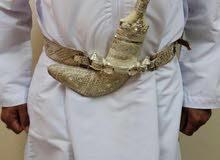 خنجر عماني اصلي