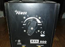 ماكينة لحام 220-380 فولت