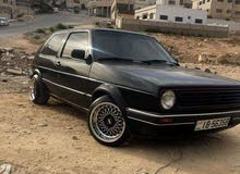 Available for sale! 1 - 9,999 km mileage Volkswagen GTI 1991
