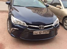2017 Used Camry with Automatic transmission is available for sale