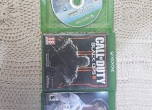 اكس بوكس ون xbox one games