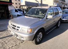 Used condition Isuzu Rodeo 2004 with  km mileage
