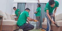 01152233611 شركة جنة لخدمات تنظيف منازل وفلل وشركات ومصانع