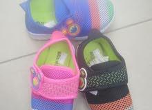 احذية ولادي وبناتي جديد