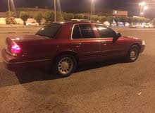 Automatic Jeep 2001 for sale - Used - Al Jahra city