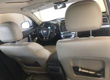 Geely Emgrand X7 car for sale 2015 in Ibri city