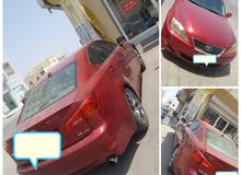 0 km mileage Lexus IS for sale