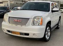 GMC Yukon 2012 For sale - White color
