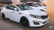 Automatic Kia 2014 for sale - Used - Basra city