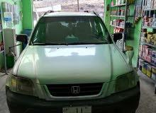هوندا CRV موديل 1999
