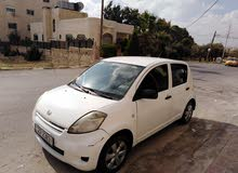 Automatic Daihatsu 2012 for sale - Used - Amman city