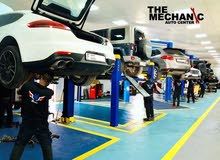 Gear box Repair & Service  Free Pickup & Delivery - 24/7.‎