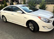 Hyundai Sonata Hybrid 2012 - Excellent Condition - Super Clean