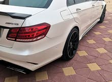 Automatic Used Mercedes Benz E63