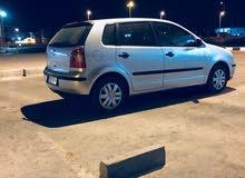 Gasoline Fuel/Power   Volkswagen Polo 2005