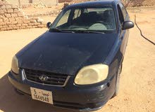 2003 Accent for sale